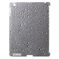 Water Drops 3 Apple Ipad 3/4 Hardshell Case (compatible With Smart Cover) by trendistuff