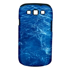 PACIFIC OCEAN Samsung Galaxy S III Classic Hardshell Case (PC+Silicone) by trendistuff