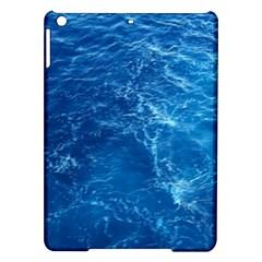 Pacific Ocean Ipad Air Hardshell Cases by trendistuff