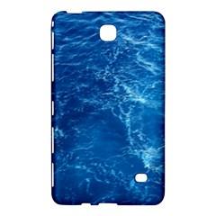 Pacific Ocean Samsung Galaxy Tab 4 (7 ) Hardshell Case  by trendistuff