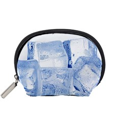 ICE CUBES Accessory Pouches (Small)  by trendistuff