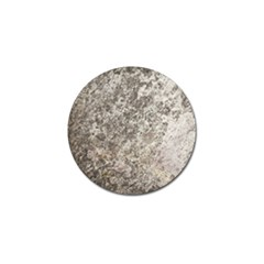Weathered Grey Stone Golf Ball Marker (10 Pack) by trendistuff
