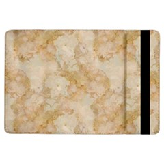 Tan Marble Ipad Air Flip by trendistuff