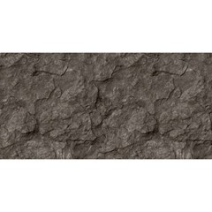 Stone You Are Invited 3d Greeting Card (8x4)