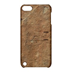 Sandstone Apple Ipod Touch 5 Hardshell Case With Stand by trendistuff