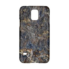 Rusty Stone Samsung Galaxy S5 Hardshell Case  by trendistuff