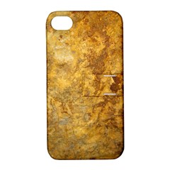 ROSIA MONTANA Apple iPhone 4/4S Hardshell Case with Stand by trendistuff