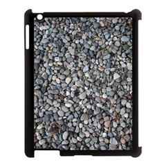 Pebble Beach Apple Ipad 3/4 Case (black) by trendistuff