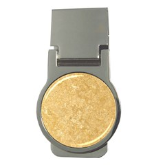 Noce Travertine Money Clips (round)  by trendistuff