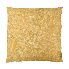 Noce Travertine Standard Cushion Cases (two Sides)  by trendistuff