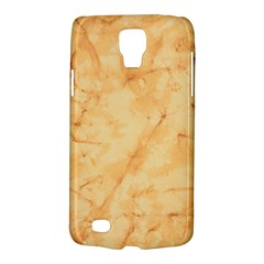 Marble Light Tan Galaxy S4 Active by trendistuff