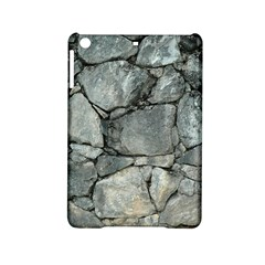 GREY STONE PILE iPad Mini 2 Hardshell Cases by trendistuff