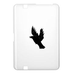 Crow Kindle Fire Hd 8 9  by JDDesigns