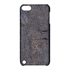 Granite Blue Brown Apple Ipod Touch 5 Hardshell Case With Stand by trendistuff