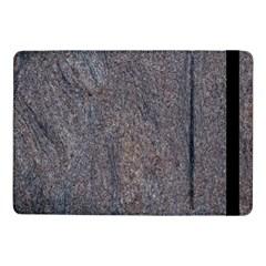 Granite Blue Brown Samsung Galaxy Tab Pro 10 1  Flip Case by trendistuff