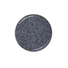 Granite Blue Black 3 Hat Clip Ball Marker (10 Pack) by trendistuff