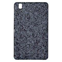 Granite Blue Black 3 Samsung Galaxy Tab Pro 8 4 Hardshell Case by trendistuff