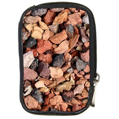 Colored Rocks Compact Camera Cases by trendistuff