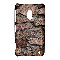 CEMENTED ROCKS Nokia Lumia 620 by trendistuff