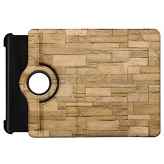 Block Wall 2 Kindle Fire Hd Flip 360 Case by trendistuff