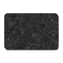 BLACK MARBLE Plate Mats by trendistuff
