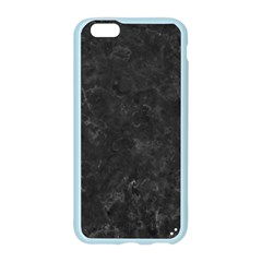 BLACK MARBLE Apple Seamless iPhone 6/6S Case (Color) by trendistuff