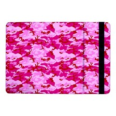 CAMO PINK Samsung Galaxy Tab Pro 10.1  Flip Case by trendistuff