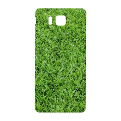 Green Grass 2 Samsung Galaxy Alpha Hardshell Back Case by trendistuff