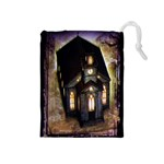 Witch of Salem  - Drawstring Pouch (Medium)