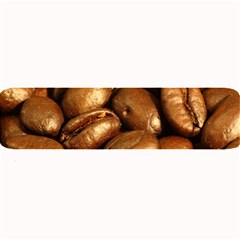 Chocolate Coffee Beans Large Bar Mats by trendistuff