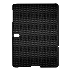BLACK HONEYCOMB Samsung Galaxy Tab S (10.5 ) Hardshell Case  by trendistuff