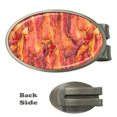 Bacon Money Clips (oval)  by trendistuff