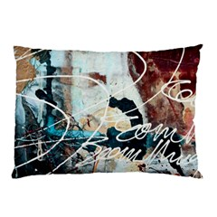 Abstract 1 Pillow Cases (two Sides) by trendistuff