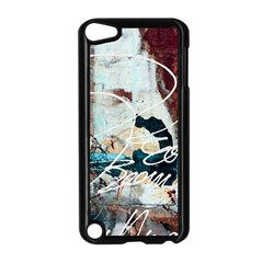Abstract 1 Apple Ipod Touch 5 Case (black) by trendistuff
