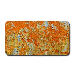 Yellow Rusty Metal Medium Bar Mats by trendistuff