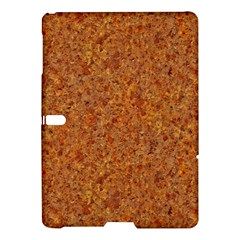 RUSTED METAL Samsung Galaxy Tab S (10.5 ) Hardshell Case  by trendistuff
