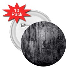 GRUNGE METAL NIGHT 2.25  Buttons (10 pack)  by trendistuff