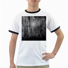 GRUNGE METAL NIGHT Ringer T-Shirts by trendistuff