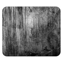 Grunge Metal Night Double Sided Flano Blanket (small)  by trendistuff