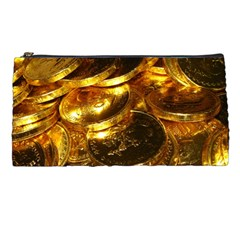 Gold Coins 1 Pencil Cases by trendistuff