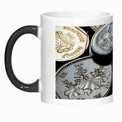 Foreign Coins Morph Mugs by trendistuff