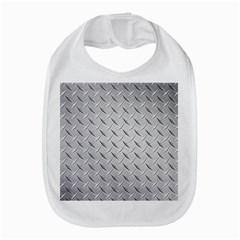 Diamond Plate Bib by trendistuff
