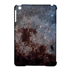 CORROSION 1 Apple iPad Mini Hardshell Case (Compatible with Smart Cover) by trendistuff