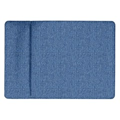 Denim Samsung Galaxy Tab 10 1  P7500 Flip Case by trendistuff