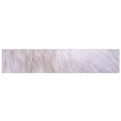 Rabbit Fur Flano Scarf (small)  by trendistuff