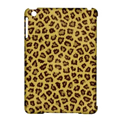 LEOPARD FUR Apple iPad Mini Hardshell Case (Compatible with Smart Cover) by trendistuff