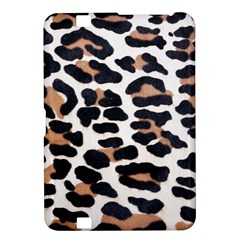 Black And Brown Leopard Kindle Fire Hd 8 9  by trendistuff