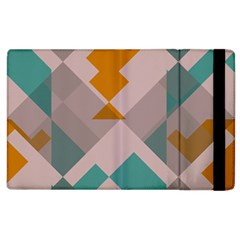 Pieces Apple Ipad 2 Flip Case by LalyLauraFLM