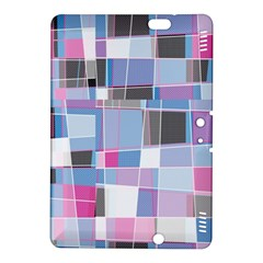 patches  Kindle Fire Hdx 8 9  Hardshell Case by LalyLauraFLM