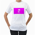 Mum TShirt - Women s T-Shirt (White)